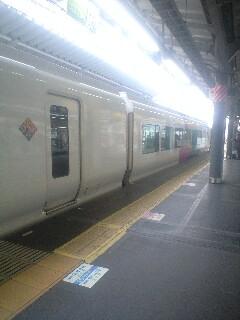 ただいま新宿